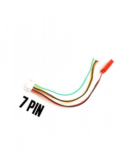 Receptor FrSky X4R con telemetría 3/16 canales - FPV México